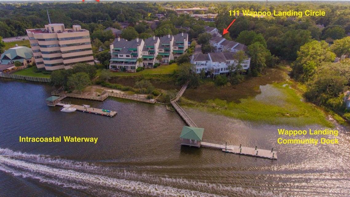 111  Wappoo Landing Circle Charleston, SC 29412