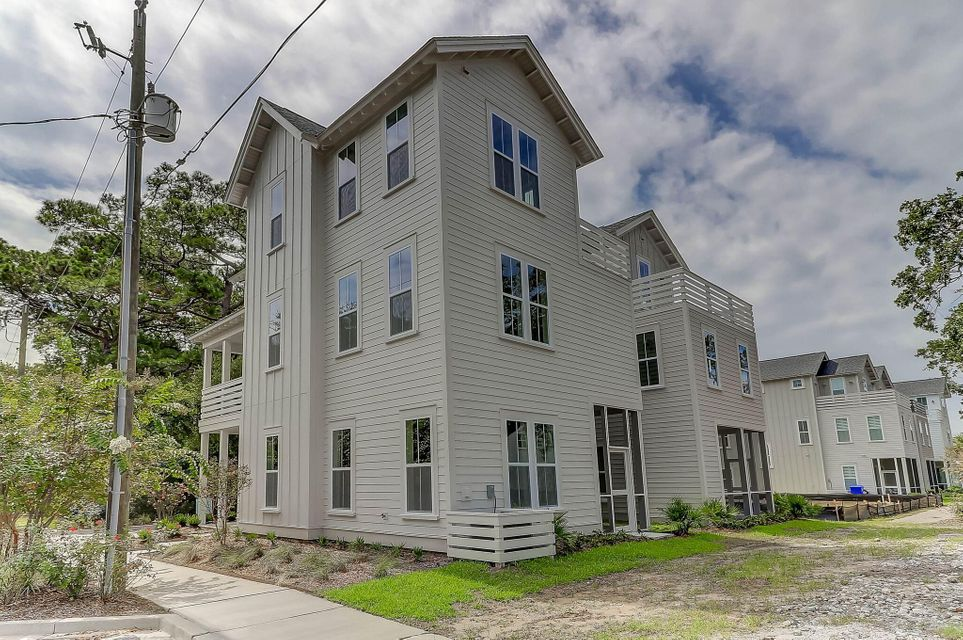 Charleston Address - MLS Number: 17027914