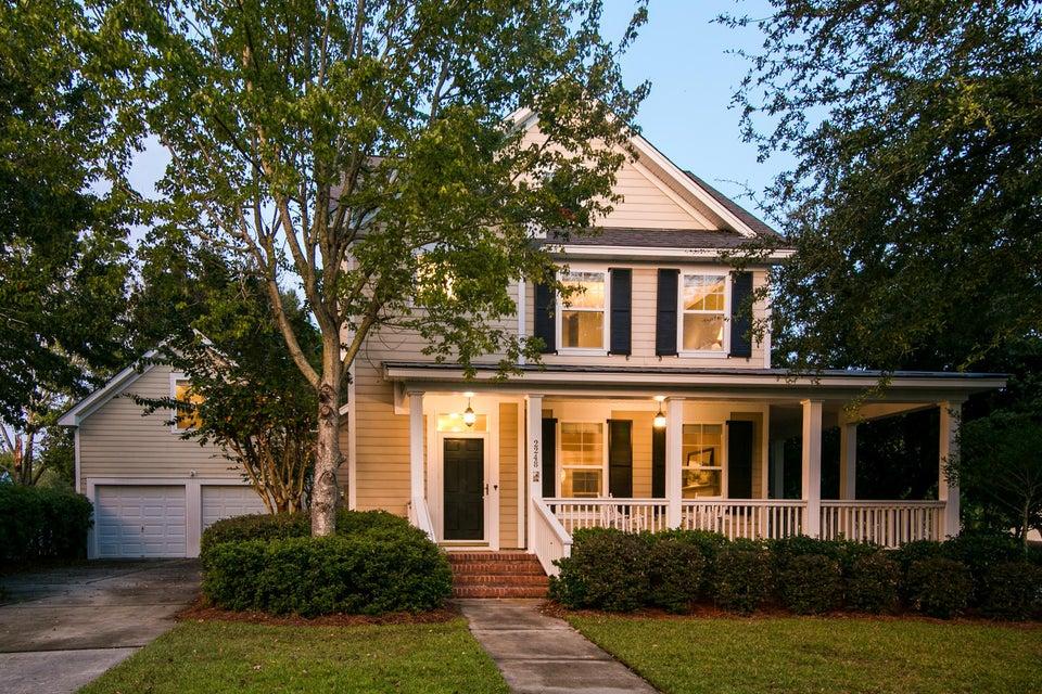 2248  Daniel Island Drive Charleston, SC 29492