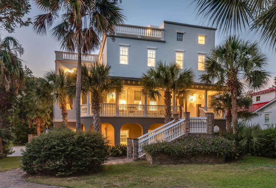 3  Cross Lane Isle Of Palms, SC 29451