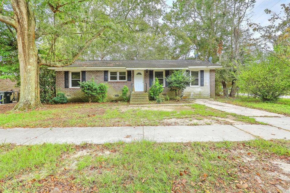 1377  Secessionville Road Charleston, SC 29412