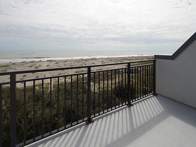 7600  Palmetto Drive Isle Of Palms, SC 29451