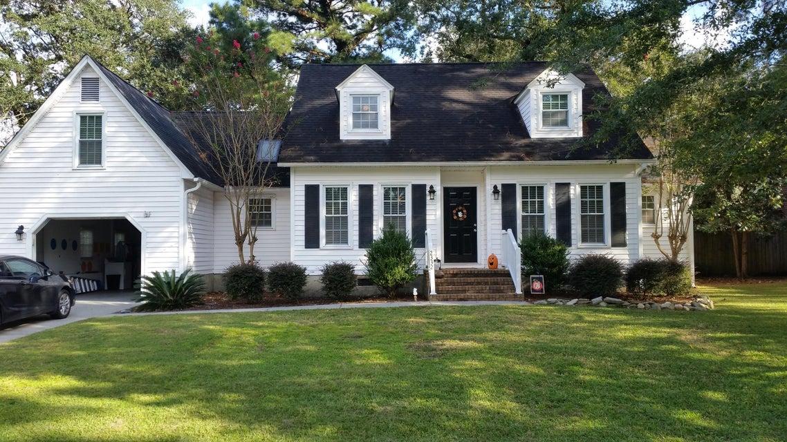 2332  Vanderbilt Drive Charleston, SC 29414