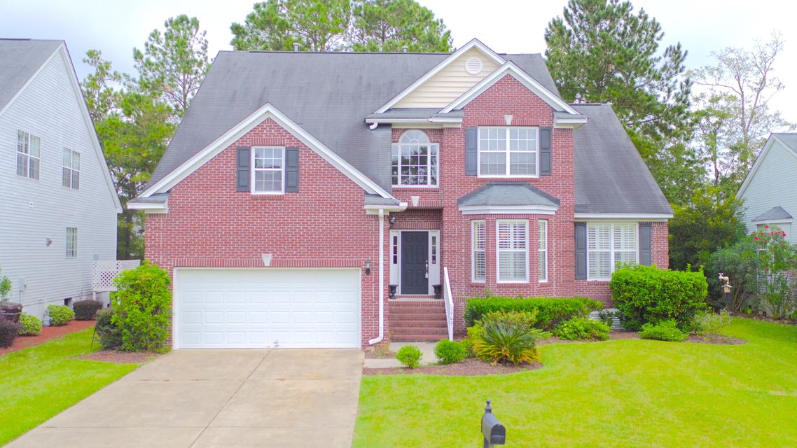 1909  Palmetto Isle Drive Mount Pleasant, SC 29466
