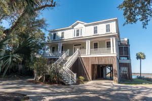 1208  Tabby Drive Folly Beach, SC 29439