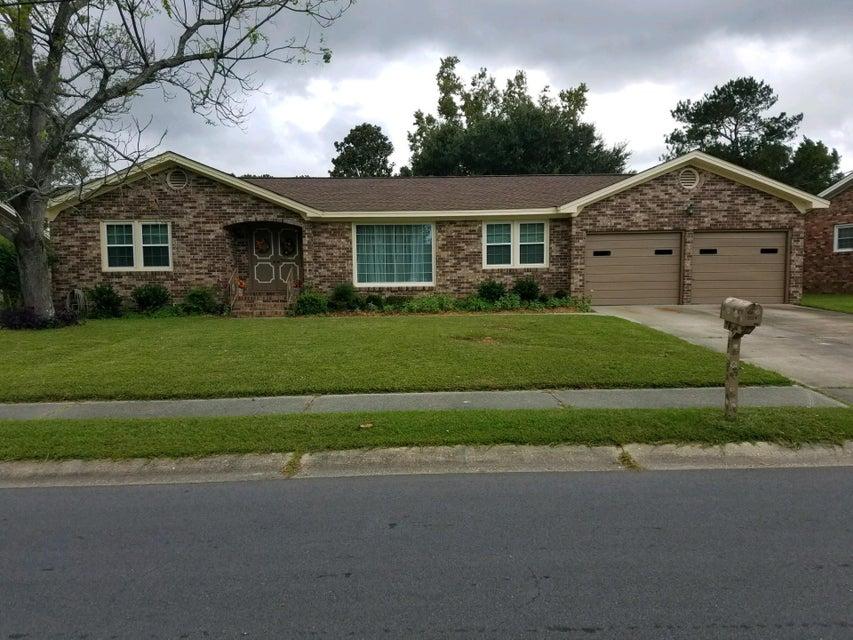 8514  Vistavia Road North Charleston, SC 29406