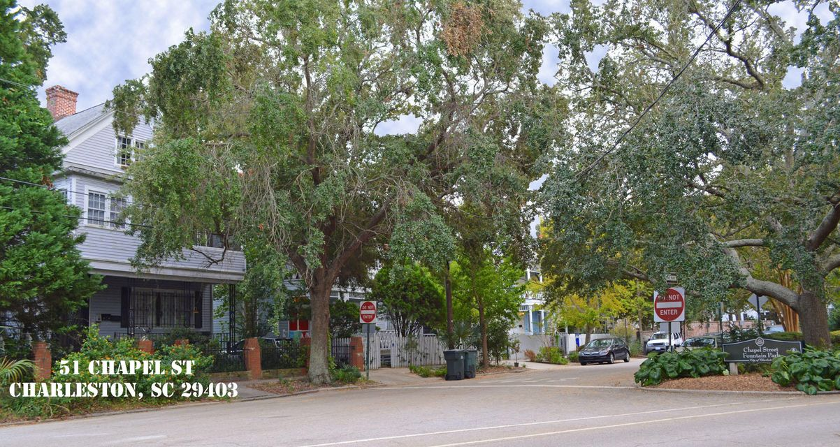 51  Chapel Street Charleston, SC 29403