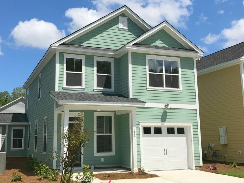 338  Grouse Park Charleston, SC 29414
