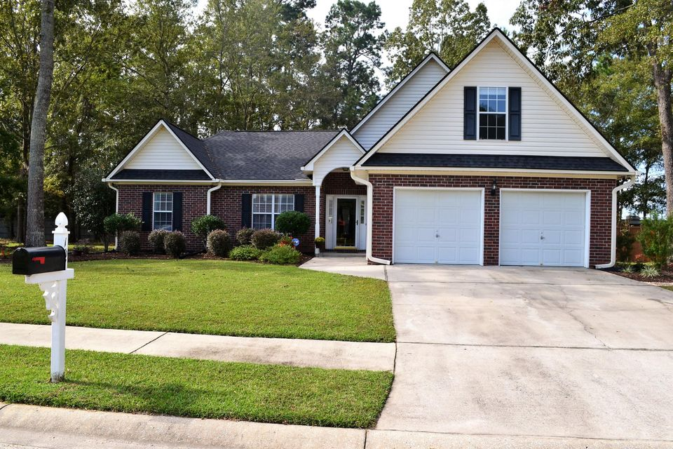 107 N Knightsbridge Court Goose Creek, SC 29445