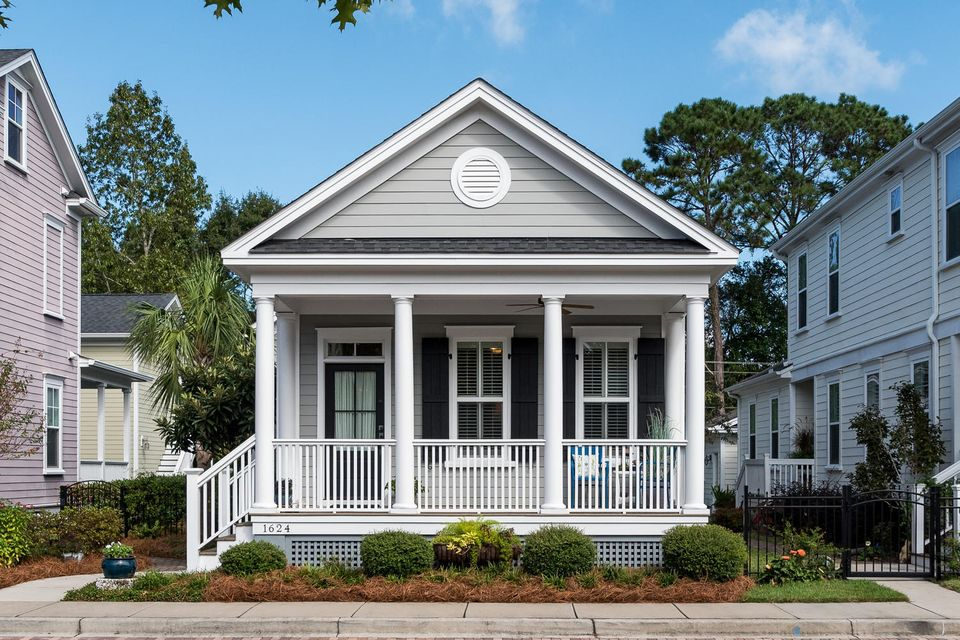 Pinckney Place Homes For Sale - 1624 Ware Bottom, Mount Pleasant, SC - 33