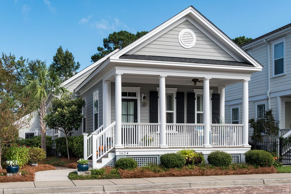 Pinckney Place Homes For Sale - 1624 Ware Bottom, Mount Pleasant, SC - 34