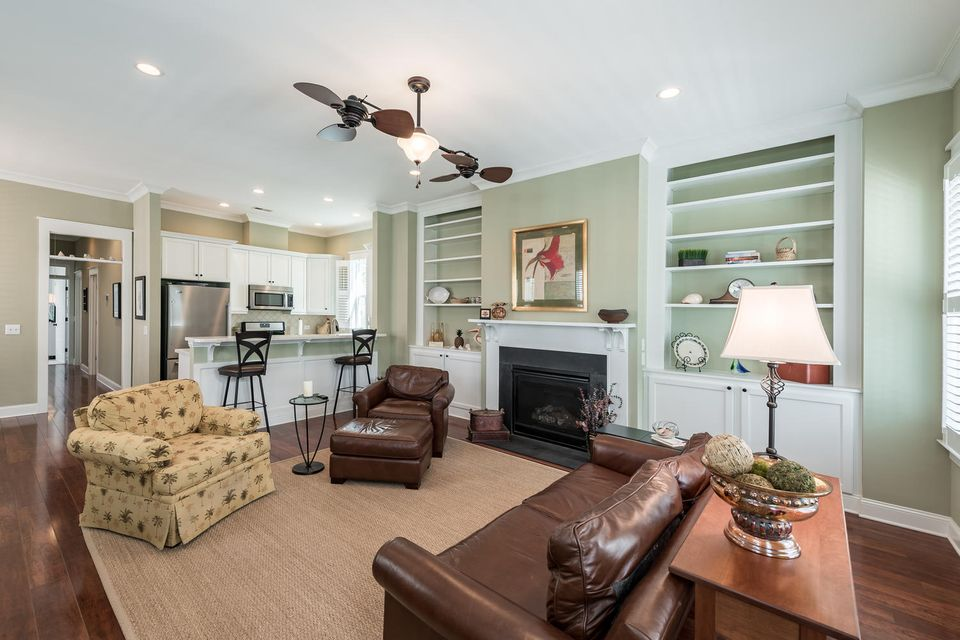 Pinckney Place Homes For Sale - 1624 Ware Bottom, Mount Pleasant, SC - 27
