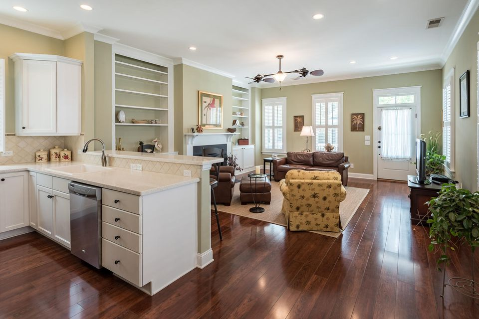 Pinckney Place Homes For Sale - 1624 Ware Bottom, Mount Pleasant, SC - 17