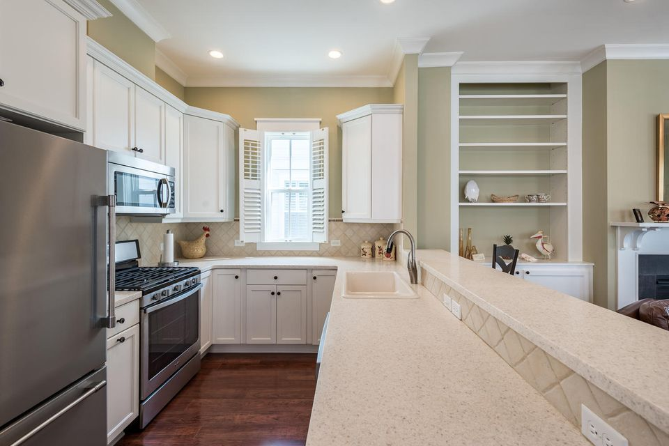 Pinckney Place Homes For Sale - 1624 Ware Bottom, Mount Pleasant, SC - 13
