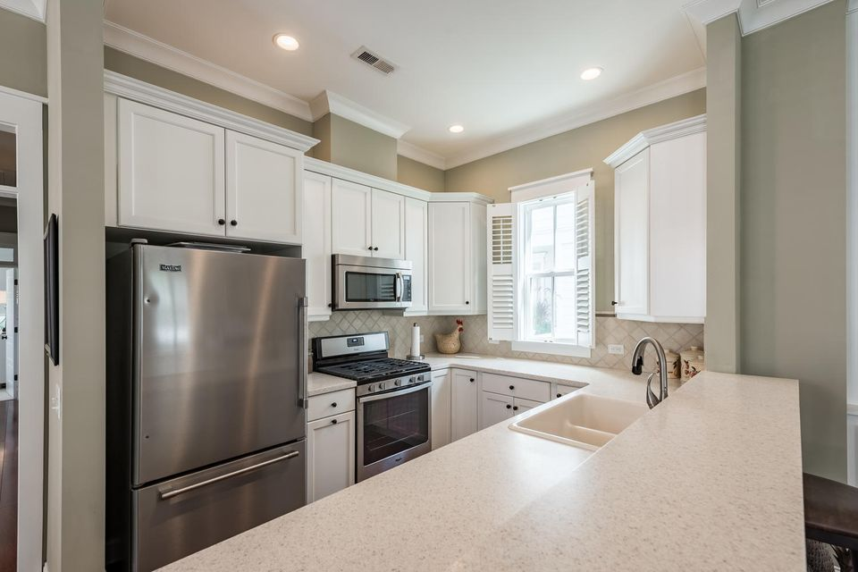 Pinckney Place Homes For Sale - 1624 Ware Bottom, Mount Pleasant, SC - 12