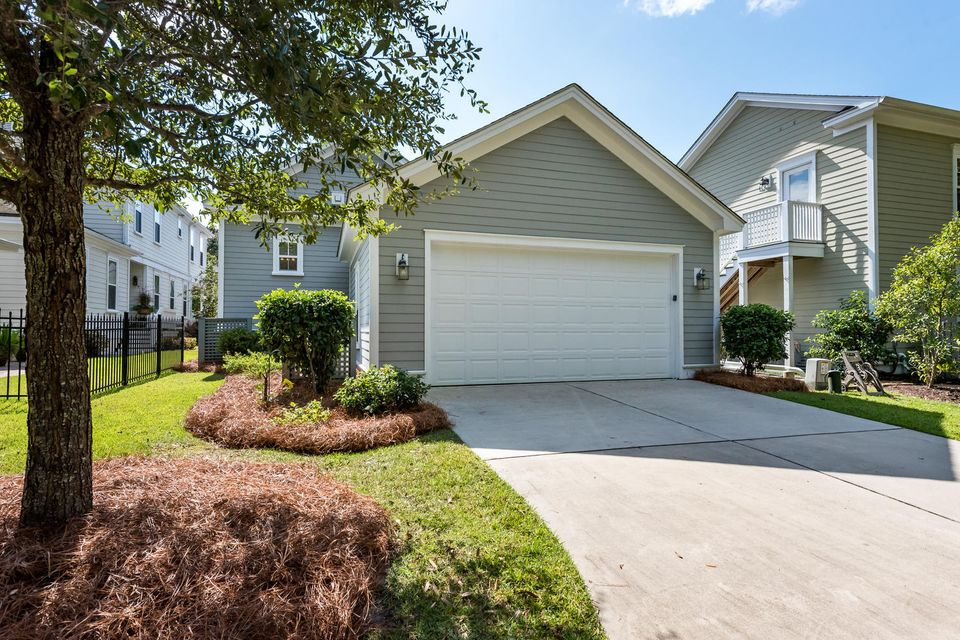 Pinckney Place Homes For Sale - 1624 Ware Bottom, Mount Pleasant, SC - 37