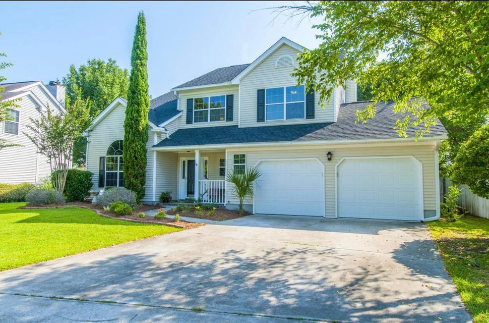 4084  Laurelwood Drive Charleston, SC 29414