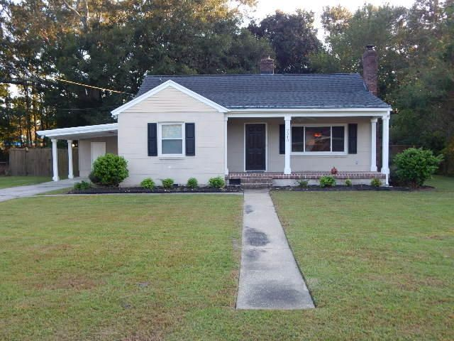 2343  Etiwan Avenue Charleston, SC 29414