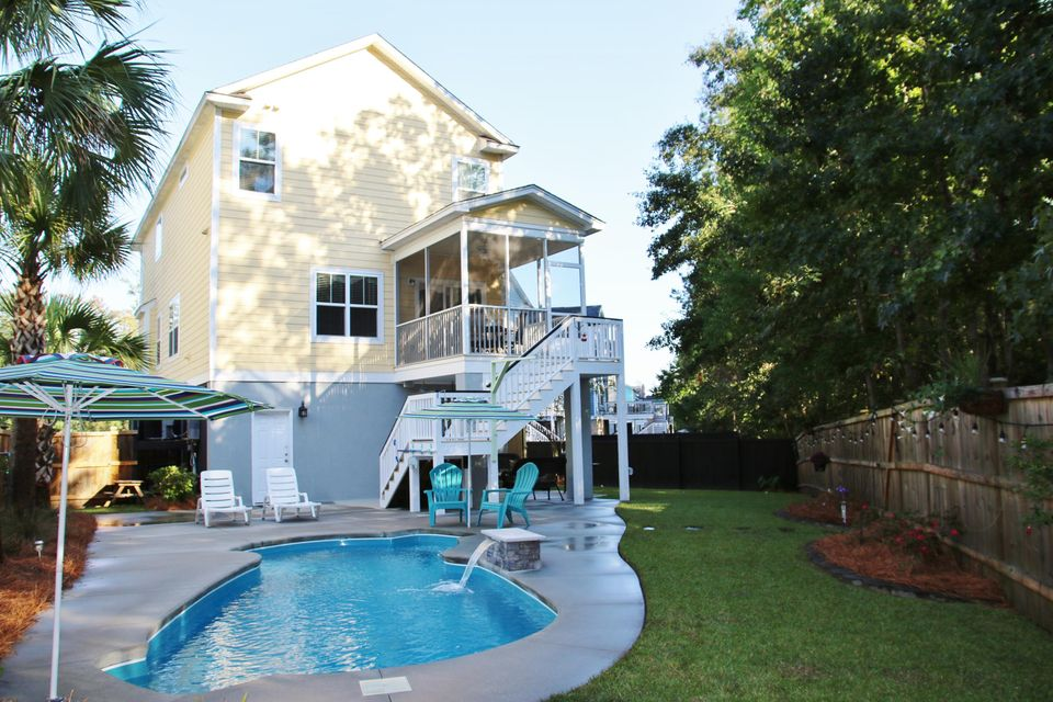 459  Sanders Farm Lane Charleston, SC 29492