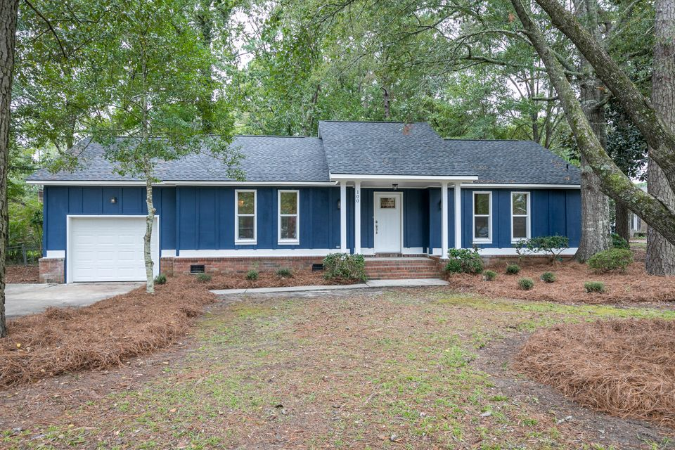 100  Chessington Circle Summerville, SC 29485