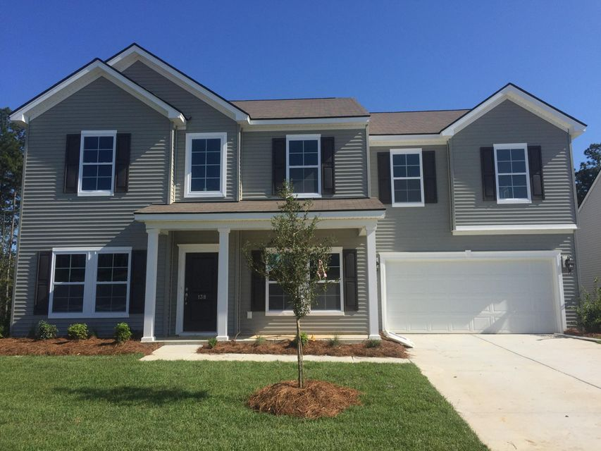 138  Firethorn Drive Goose Creek, SC 29445