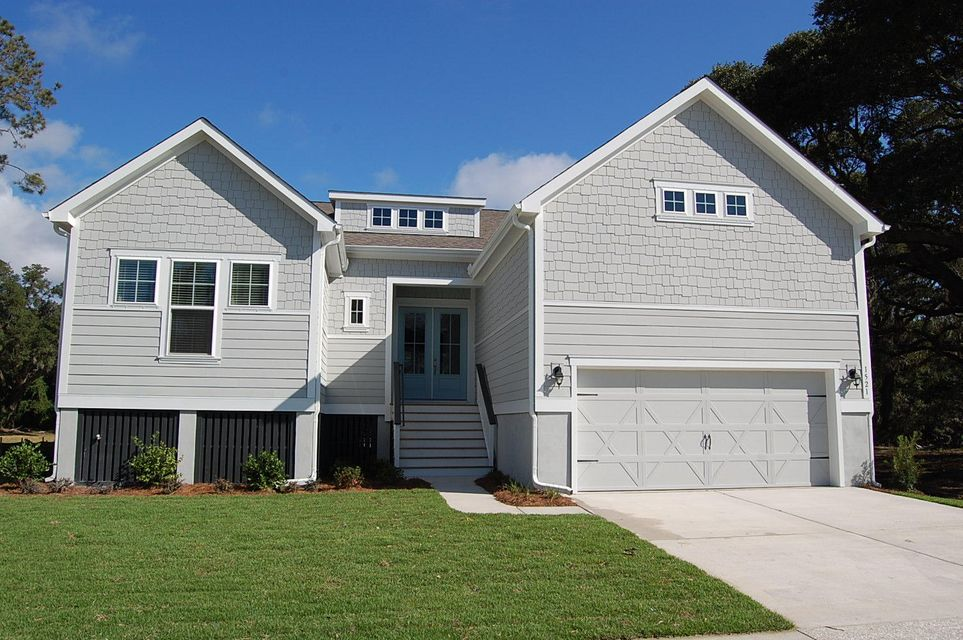1521  Fort Palmetto Circle Mount Pleasant, SC 29466