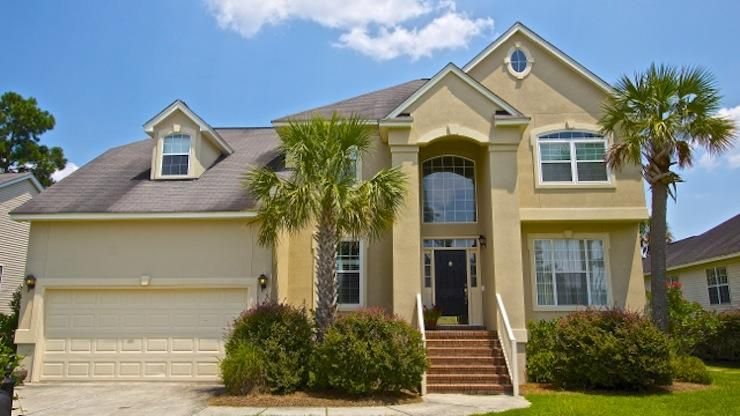 1849  Palmetto Isle Drive Mount Pleasant, SC 29466