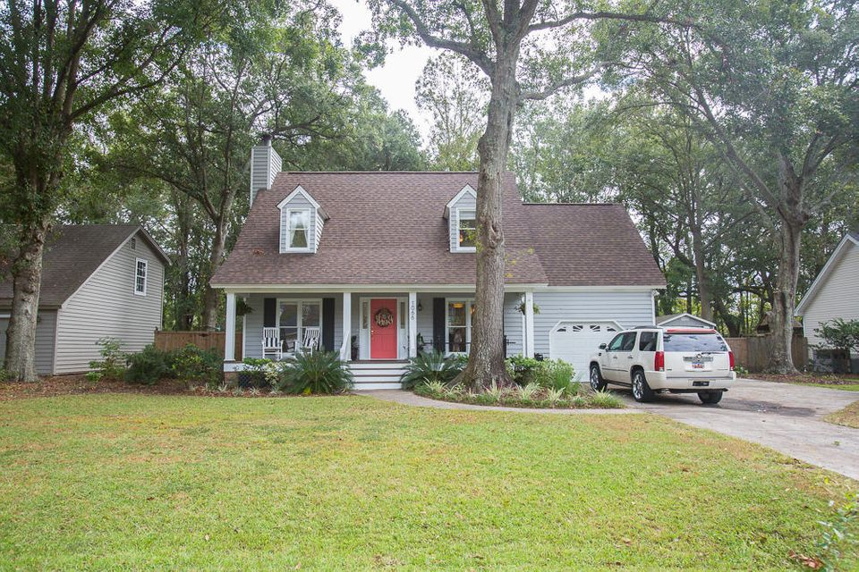 1066  Blue Marlin Drive Charleston, SC 29412
