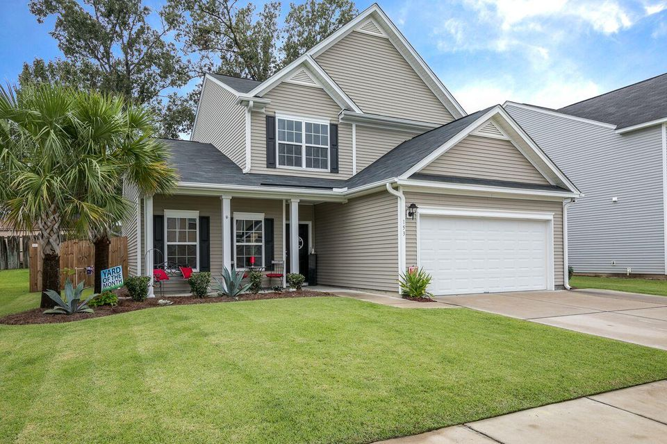 153  Marinella Drive Goose Creek, SC 29445
