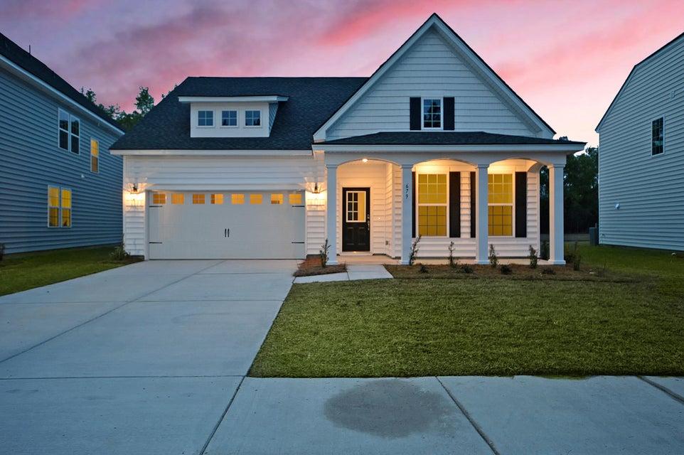 110  Beargrass Lane Summerville, SC 29486