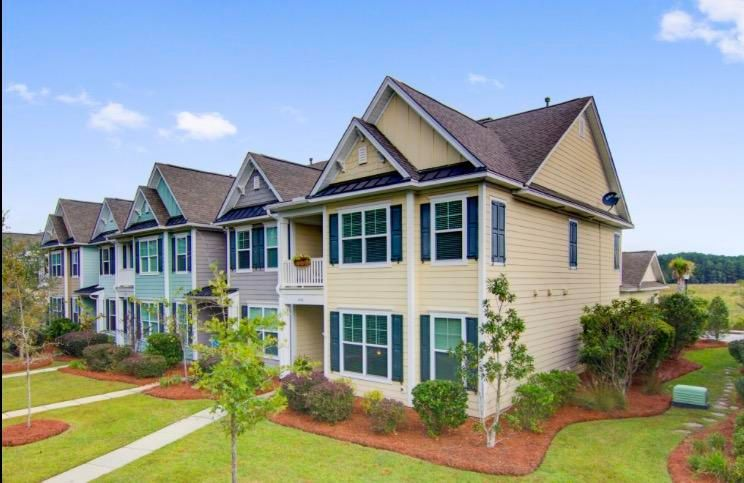 2100  Promenade Court Mount Pleasant, SC 29466
