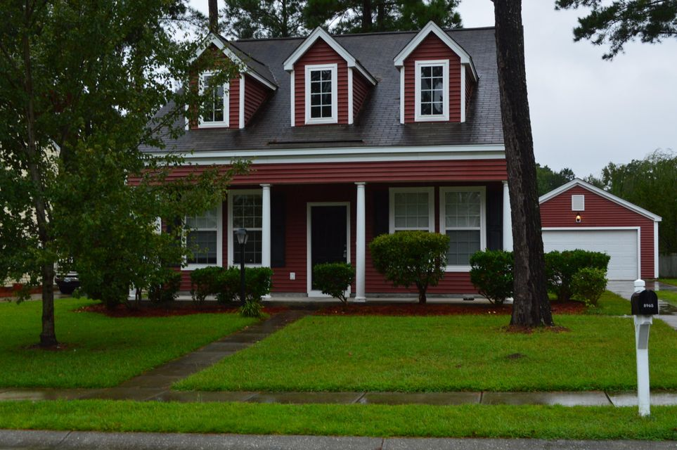 8965 N Red Maple Circle Summerville, SC 29485