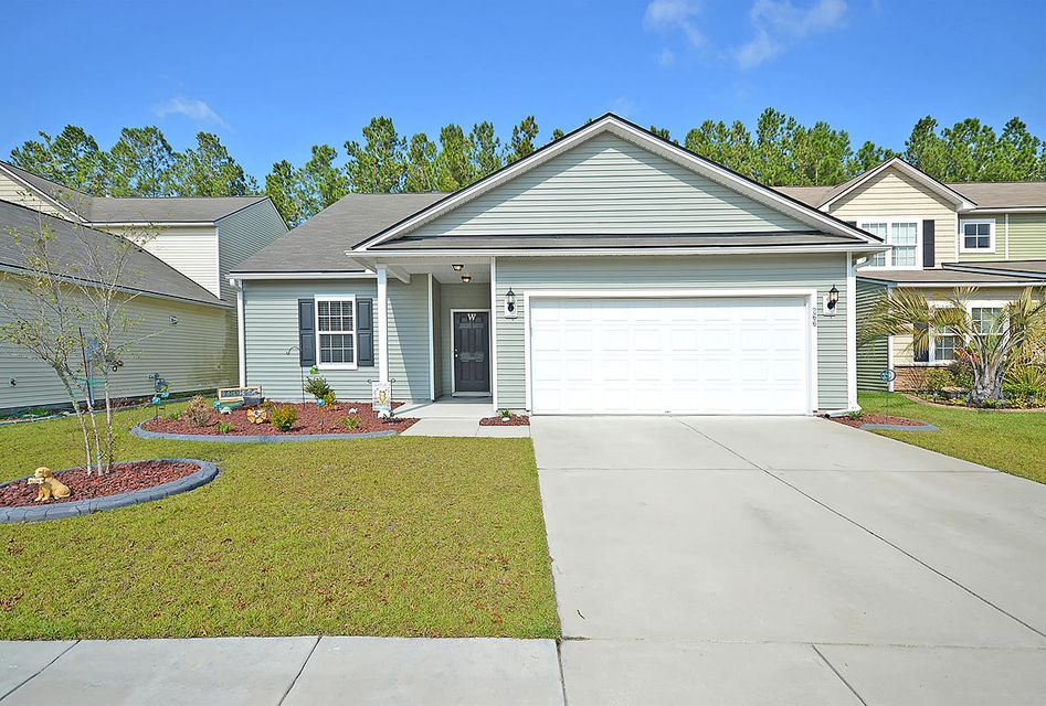 266  Decatur Dr Summerville, SC 29486