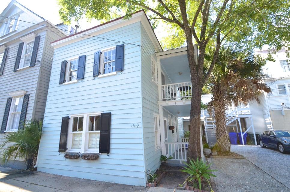 174.5  Wentworth Street Charleston, SC 29401