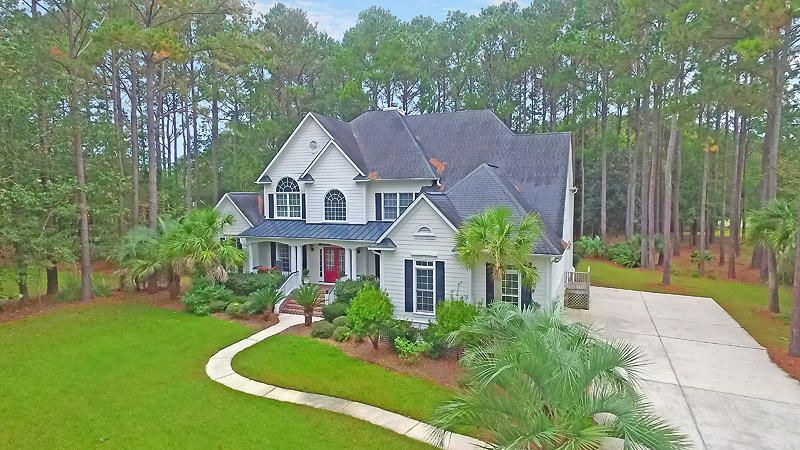 1779  Shell Ring Circle Mount Pleasant, SC 29466