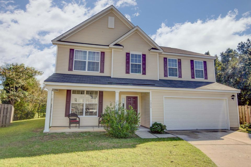 1238  Cosmos Road Summerville, SC 29483