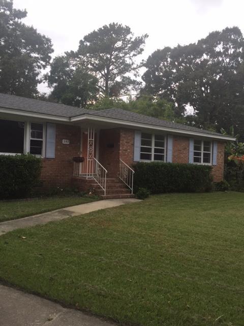 347  Cheraw Drive Charleston, SC 29412