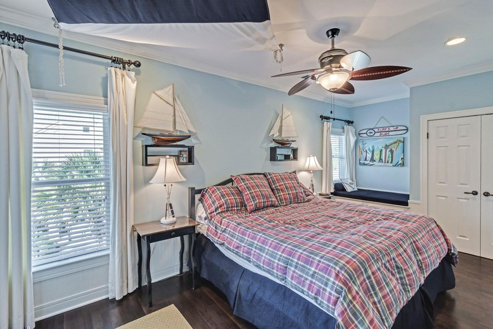 114  Grand Pavilion Isle Of Palms, SC 29451