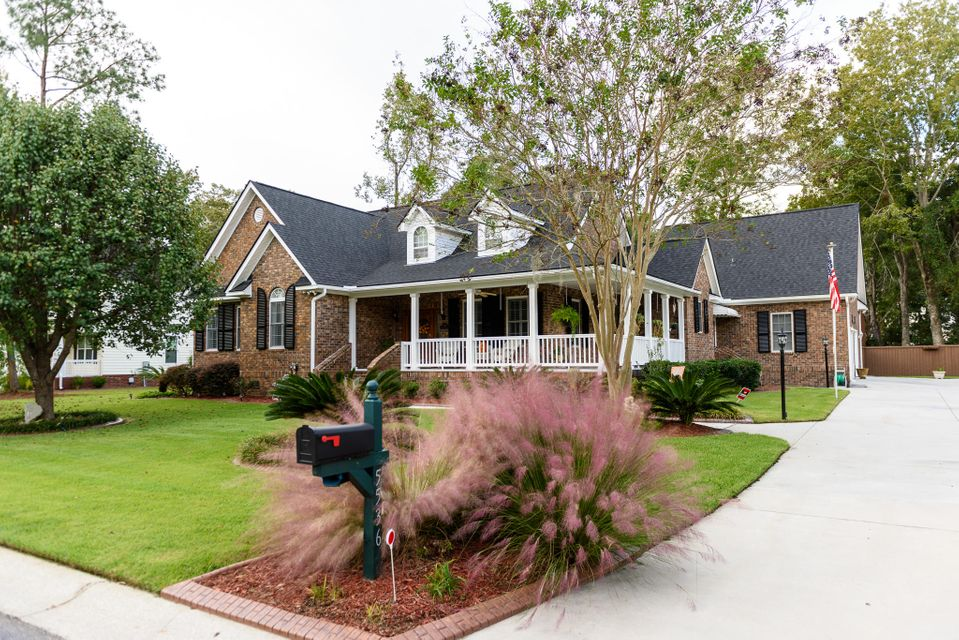 5536  Indigo Fields Boulevard North Charleston, SC 29418