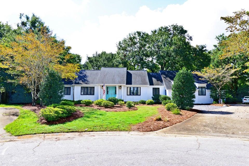 901  Trowman Lane Mount Pleasant, SC 29464