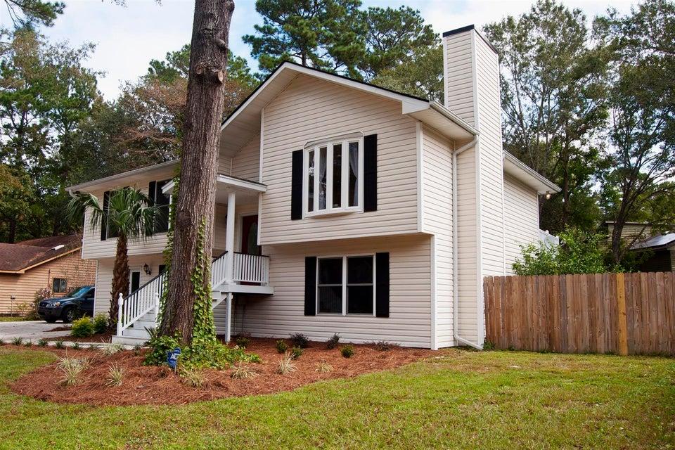 2171  Forest Lakes Boulevard Charleston, SC 29414
