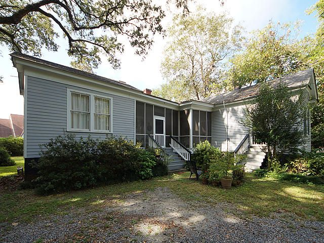 215 W 2ND South Street Summerville, SC 29483