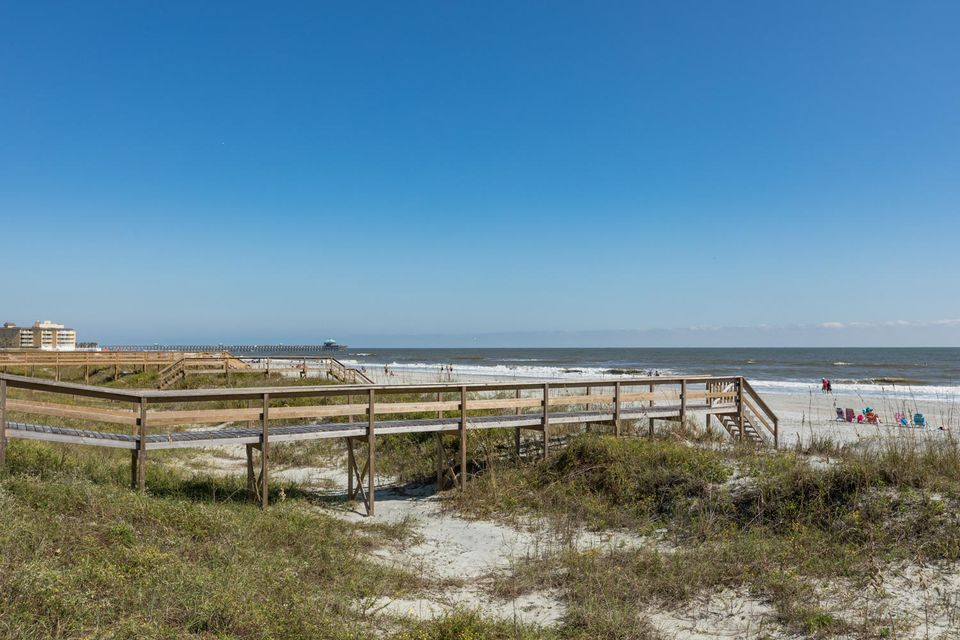 Folly Beach Homes For Sale - 1622 Ashley, Folly Beach, SC - 27