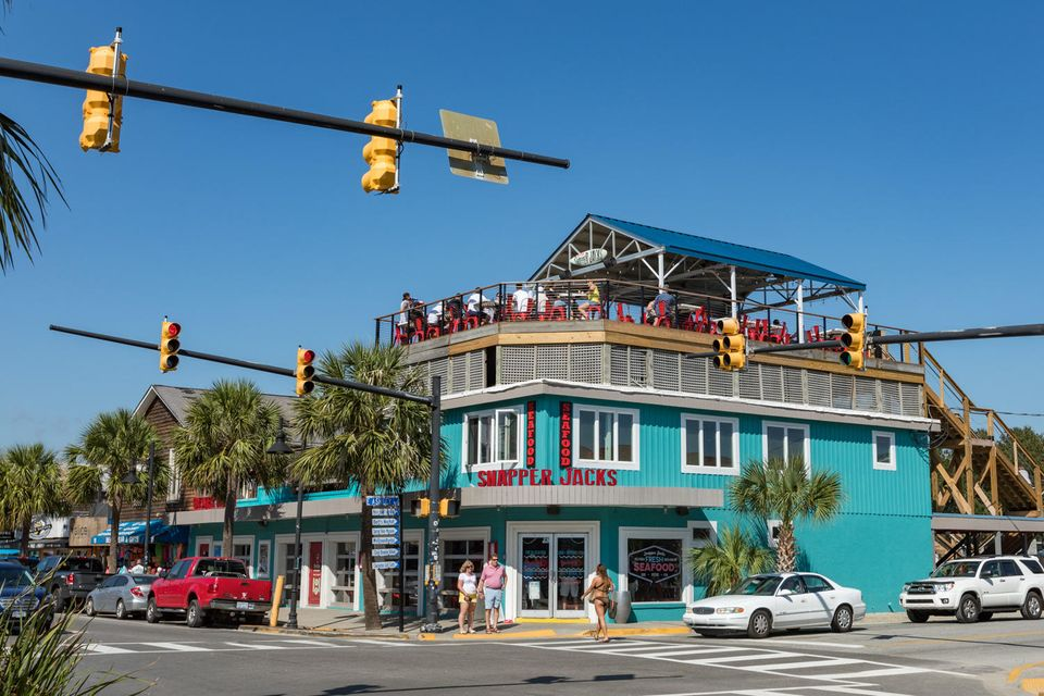 Folly Beach Homes For Sale - 1622 Ashley, Folly Beach, SC - 0