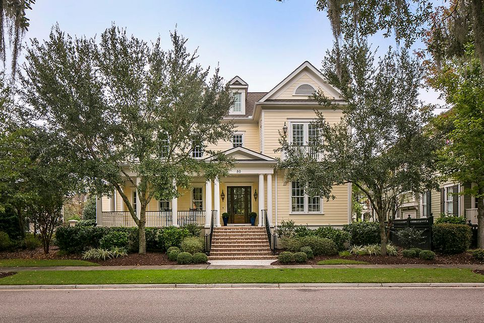 80  Iron Bottom Lane Charleston, SC 29492