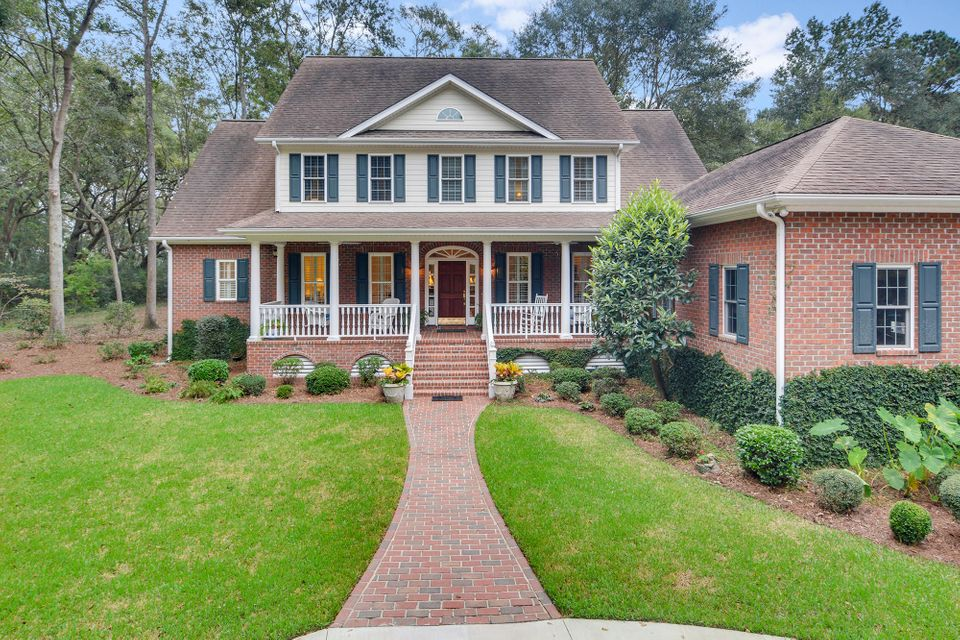 4846  Highlander Lane Hollywood, SC 29449