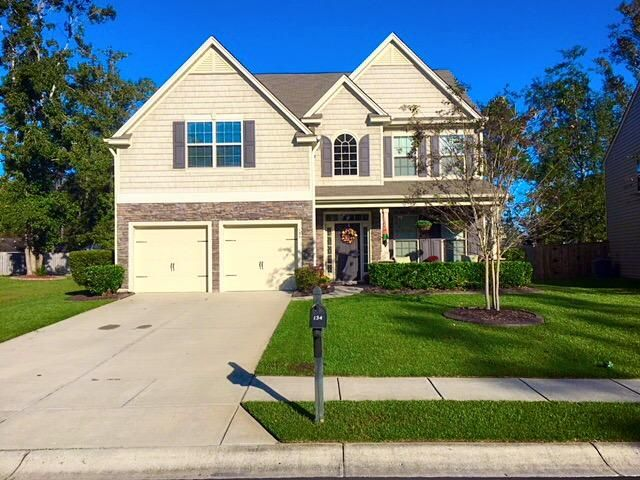 134  Hickory Ridge Way Summerville, SC 29483