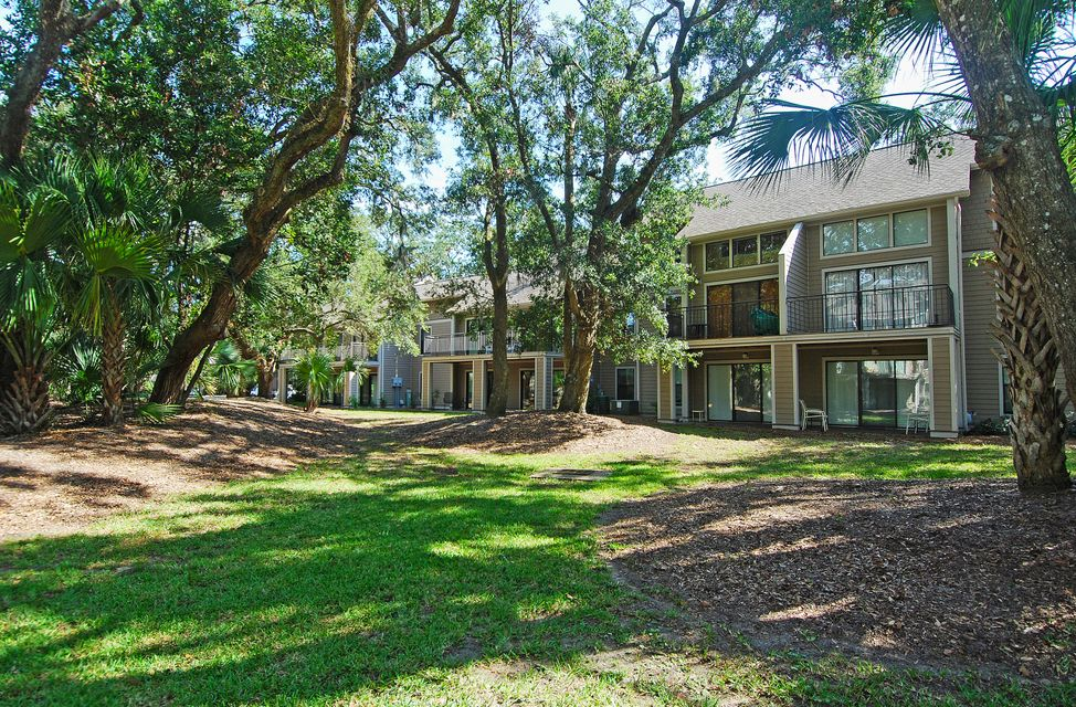 114  High Hammock Villas Seabrook Island, SC 29455