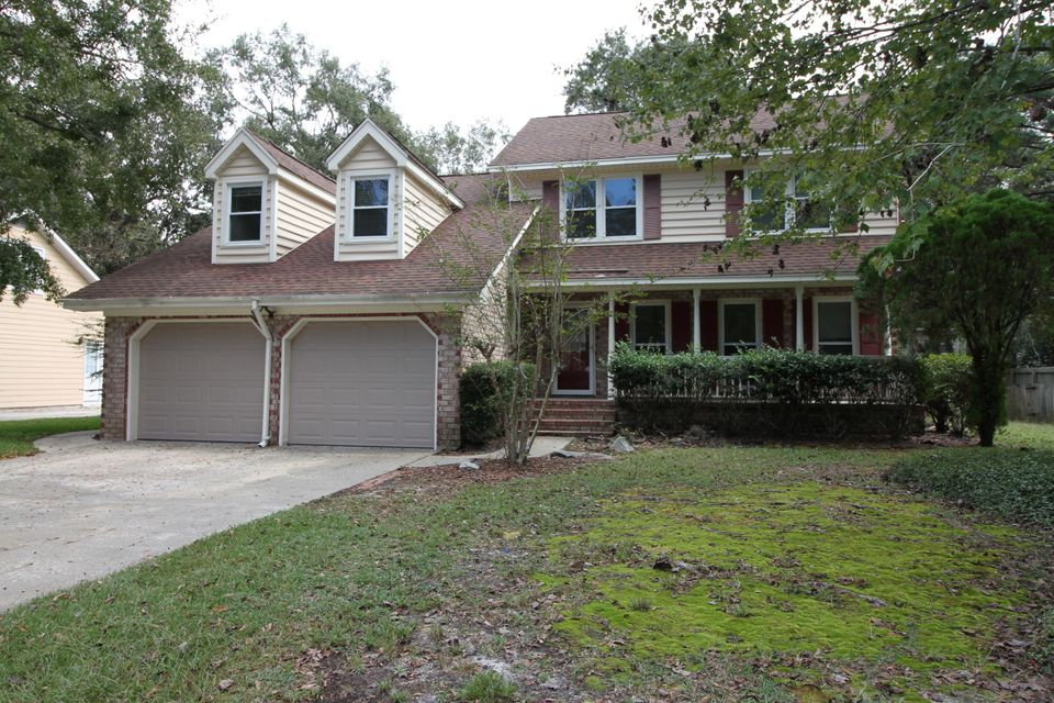 197  Old Dominion Drive North Charleston, SC 29418