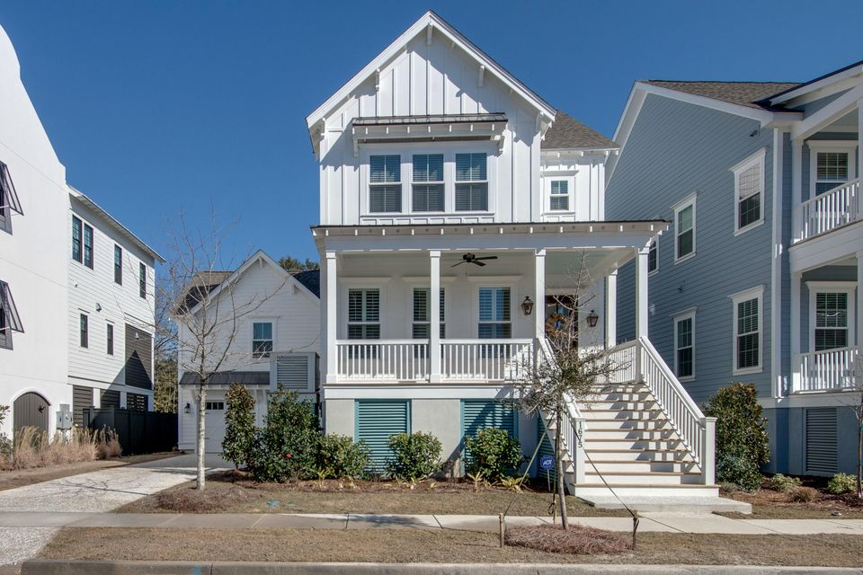 1675  Pierce Street Charleston, SC 29492